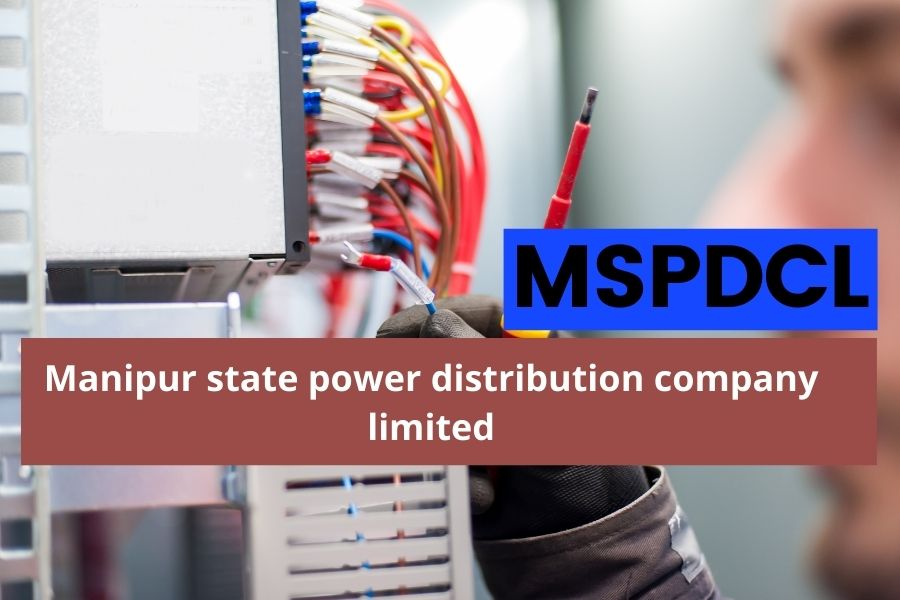 mspdcl manipur